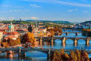 While traveling to Czech Republic, please keep in mind some routine vaccines such as Hepatitis A, Hepatitis B, etc.