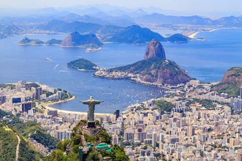 While traveling to Brazil, please keep in mind some routine vaccines such as Hepatitis A, Hepatitis B, etc.