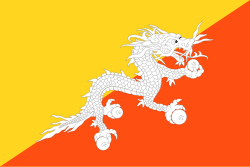 While traveling toBhutan, please keep in mind some routine vaccines such as Hepatitis A, Hepatitis B, etc.