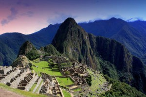 Make sure you know about Peru's medical care and safety and security tips.