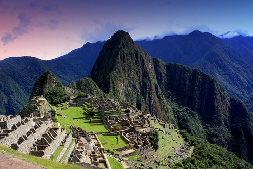 While traveling to Peru, please keep in mind some routine vaccines such as Hepatitis A, Hepatitis B, etc.