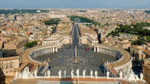 Make sure you know about Vatican's medical care and safety and security tips.