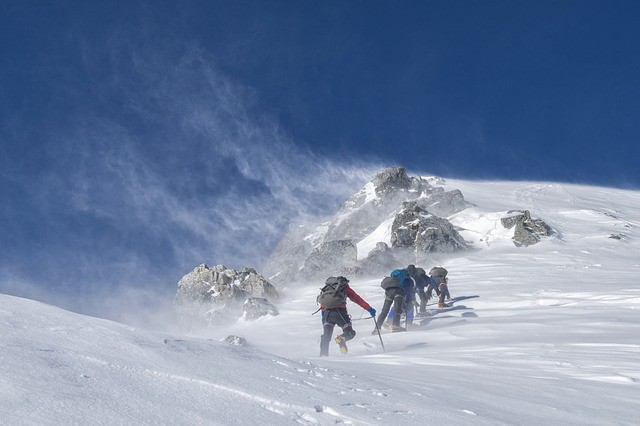 Acute mountain sickness, also known as Altitude Sickness is a negative health effect of high altitude, caused by acute exposure to low amounts of oxygen.