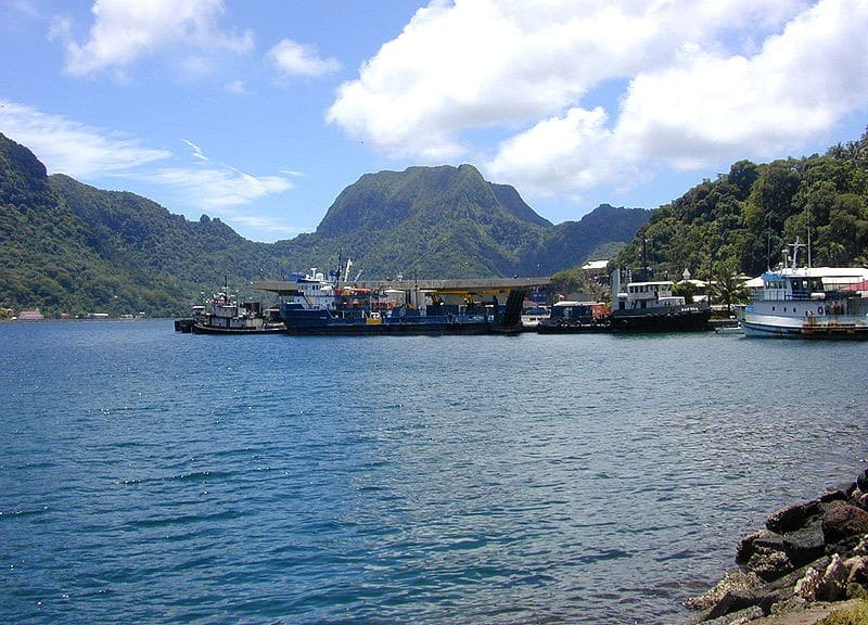 Make sure you know about American Samoa's medical care and safety and security tips.