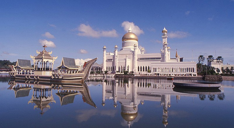 Make sure you know about Brunei's medical care and safety and security tips.