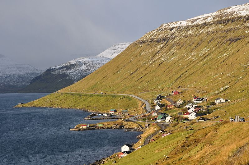 While traveling to The Faroe Islands, please keep in mind some routine vaccines such as Hepatitis A, Hepatitis B, etc.