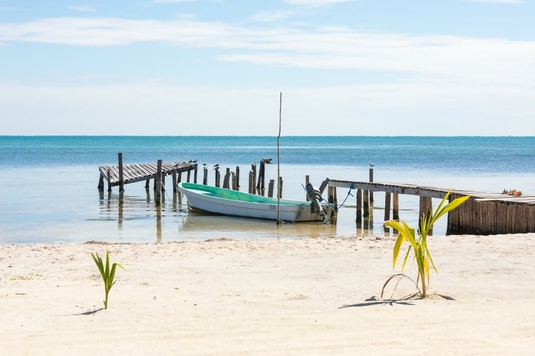 Travel Belize Things to Know before going, Safety, Vaccination