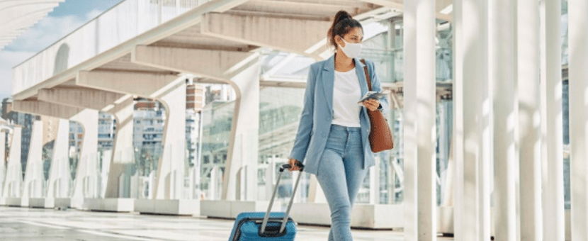 Traveling abroad during COVID-19