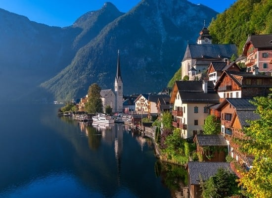 While traveling to Austria, please keep in mind some routine vaccines such as Hepatitis A, Hepatitis B, etc.