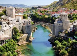 Make sure you know about Bosnia and Herzegovina's medical care and safety and security tips.