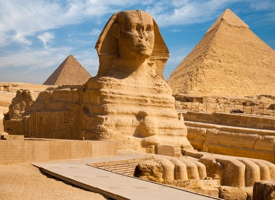 While traveling to Egypt, please keep in mind some routine vaccines such as Hepatitis A, Hepatitis B, etc.