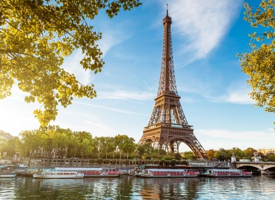 While traveling to France, please keep in mind some routine vaccines such as Hepatitis A, Hepatitis B, etc.