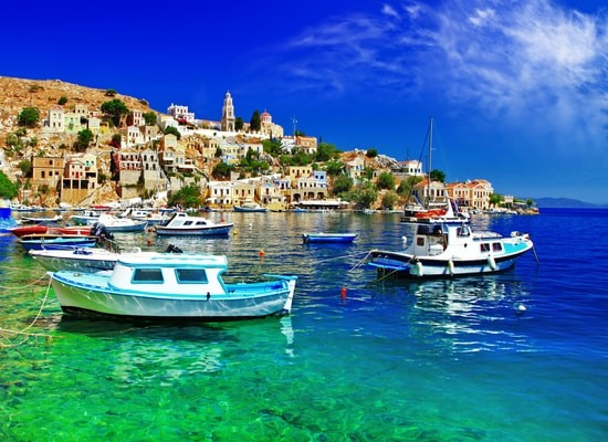 While traveling to Greece, please keep in mind some routine vaccines such as Hepatitis A, Hepatitis B, etc.