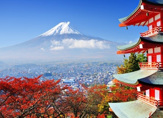 While traveling to Japan, please keep in mind some routine vaccines such as Hepatitis A, Hepatitis B, etc.