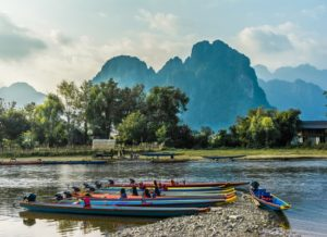 Make sure you know about Laos' medical care and safety and security tips.