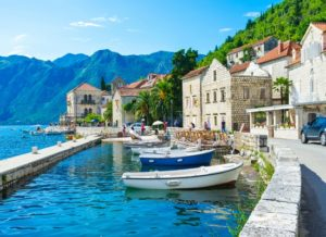 Make sure you know about Montenegro's medical care and safety and security tips.