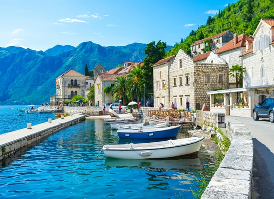 While traveling to Montenegro, please keep in mind some routine vaccines such as Hepatitis A, Hepatitis B, etc.