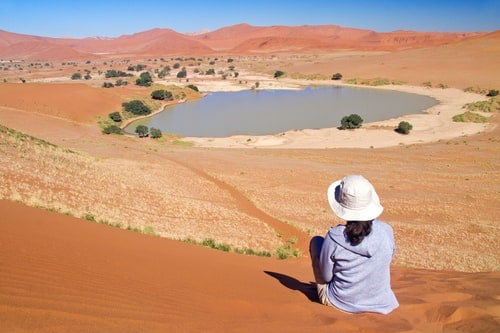 While traveling to Namibia, please keep in mind some routine vaccines such as Hepatitis A, Hepatitis B, etc.