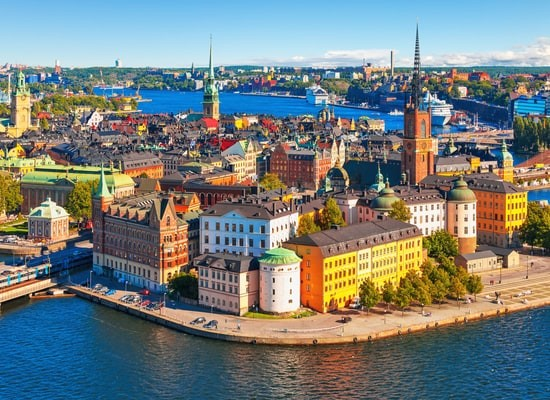 While traveling to Sweden, please keep in mind some routine vaccines such as Hepatitis A, Hepatitis B, etc.
