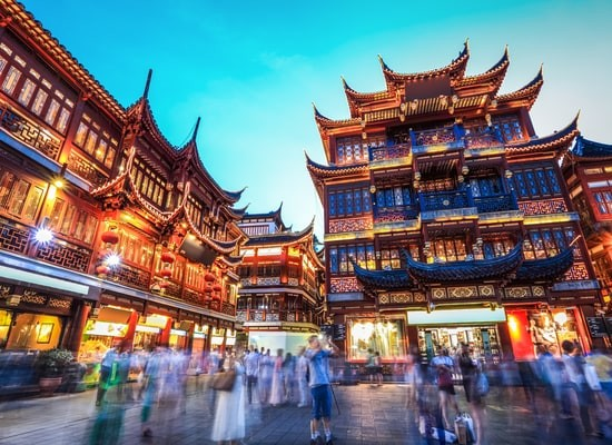 china travel advice and advisory