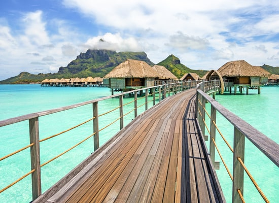 While traveling to French Polynesia, please keep in mind some routine vaccines such as Hepatitis A, Hepatitis B, etc.