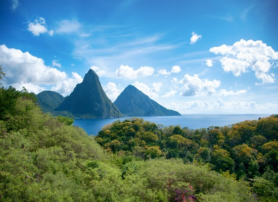 While traveling to Saint Lucia, please keep in mind some routine vaccines such as Hepatitis A, Hepatitis B, etc.